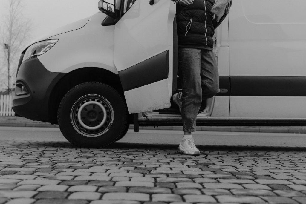 Mikroautobusų remontas Kaune - ČAPKAUSKAS automobilių servisas